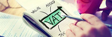 Bookkeeper in Portsmouth and Southampton providing VAT administration services