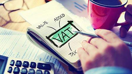 Hampshire book keeping company providing vat administration services